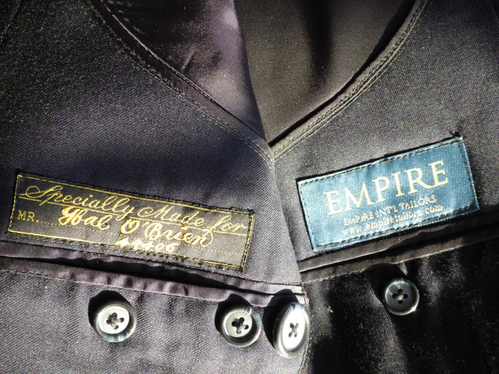 empire lining